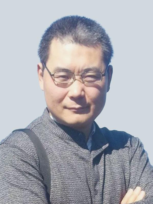 郑刚强教授